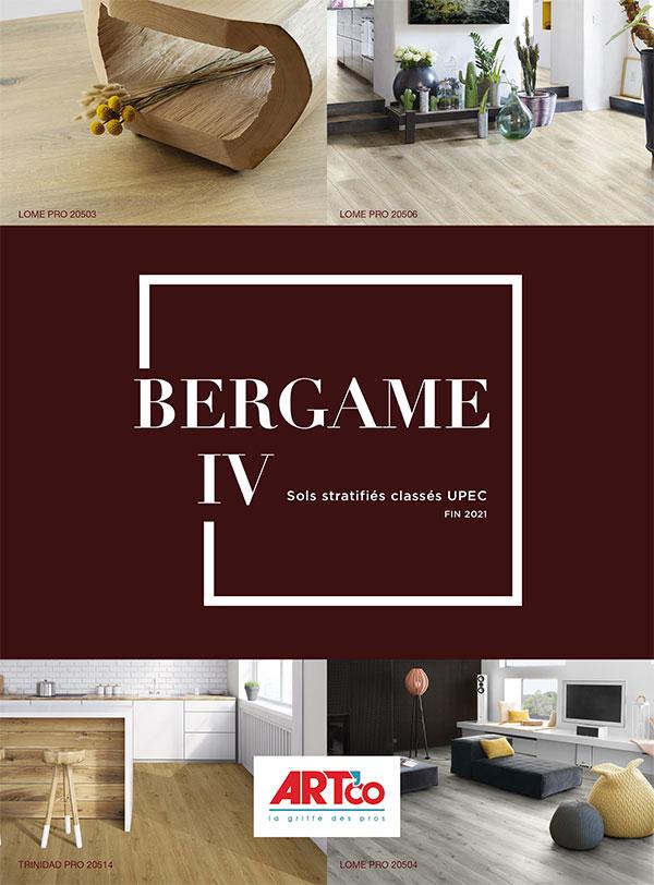 Catalogue Bergame IV